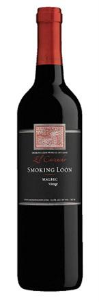 Smoking Loon Malbec El Carancho